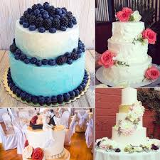 summer wedding cake ideas popsugar food
