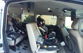 nissan van 12 passenger nissan nv passenger short term review and modifications texags