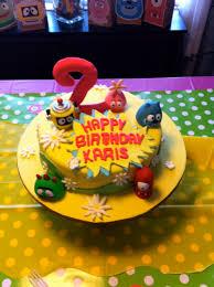 my parties yo gabba gabba 2nd birthday party u2013 let them eat