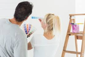 what not to do before selling your home paint every room a