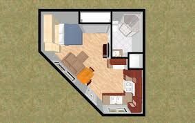small house floor plans under 500 sq ft 120