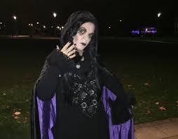 stratford town walk halloween
