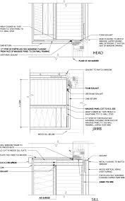 window in plan installing windows in a minnesota house greenbuildingadvisor com