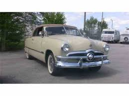 convertible for sale 1950 ford convertible for sale on classiccars com 6 available