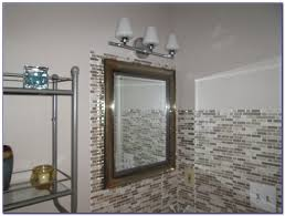 peel and stick tile backsplash bathroom tiles home decorating