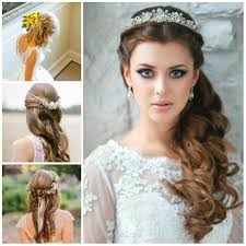 wedding hairstyles 2017 haircuts hairstyles and colors