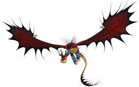 dragon human
