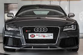 audi rs7 used buy used audi cars in delhi india certified pre owned audi car