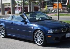 2004 bmw m3 2004 bmw m3 in prince george columbia stock number a158796u