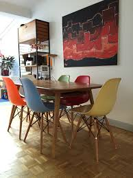 Ercol Dining Room Furniture Ercol Dining Room Furniture Set Of 6 Ercol Dining Chairs Vintage