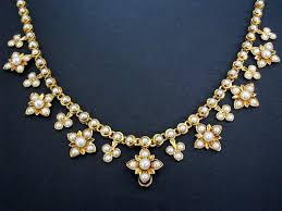 necklace gold pearl images Gold with pearl golden south sea pearl necklace foto bugil bokep jpg