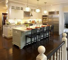 kitchen island with seating area 5 creative kitchen island design ideas you ll