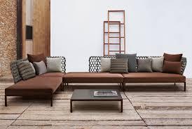 sofa ravel u2013 collection b u0026b italia outdoor u2013 design patricia
