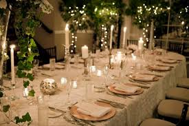 candle wedding centerpieces candle wedding centerpieces elizabeth designs the