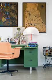 Schreibtisch Vintage G Stig Die Besten 25 Grüner Schreibtisch Ideen Auf Pinterest Studenten