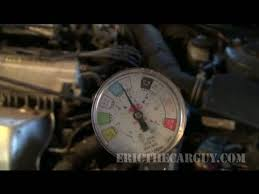 how to solve an engine overheat condition ericthecarguy youtube