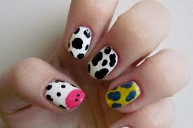 detailed nail art how you can do it at home pictures designs