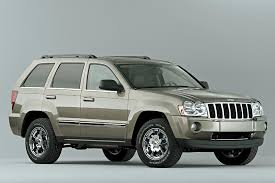 05 jeep laredo 2005 jeep grand overview cars com