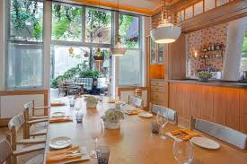 Best Private Dining Rooms Nyc Narcissa Private Dining Room At The Standard East Village