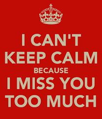 I Miss You Meme - 38 poignant quotes to tell someone i miss you