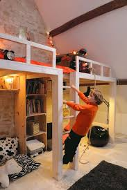 Play Bunk Beds Sleep And Play Loft Beds Mommo Design