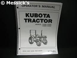 kubota l2250 parts