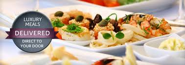 gourmet food delivery quality luxury gourmet food prepared meals delivered order food