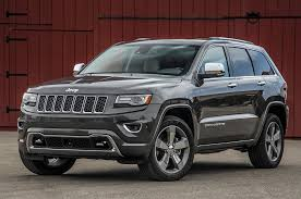 jeep grand cherokee description of the model photo gallery