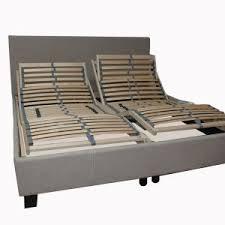 Split Bed Frame Bedroom Cozy Split King Adjustable Bed For Modern Bedroom Ideas