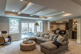 House Plans With Walkout Finished Basement by Best 25 Walkout Basement Ideas Only On Pinterest Walkout