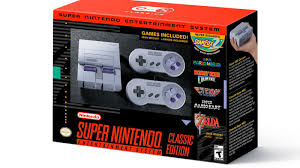 9 games coming snes classic edition polygon