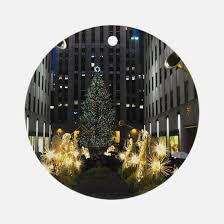 rockefeller center tree ornament photo albums fabulous