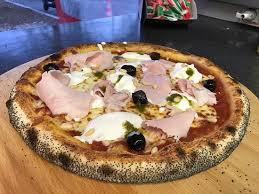 cuisine du moment pizza du moment picture of lou gardo pizza la garde