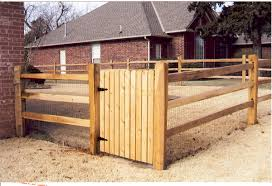Garden And Outdoor Decor Decor U0026 Tips Enchanting Split Rail Fence With Split Rail Fence