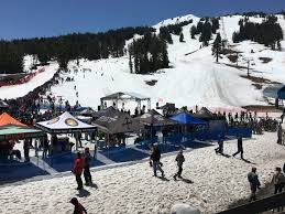 mt bachelor pond skim and summer activities living the bend life