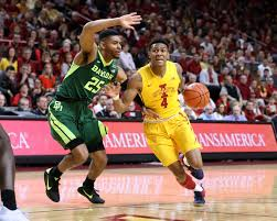 Iowa traveling teams images Iowa state at missouri tigers face a cyclones team in transition jpg