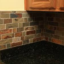 Tumbled Slate Backsplash by Http Media Cache Ak0 Pinimg Com Originals 38 D6 1d