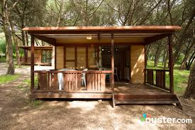 the bungalow esquilo at the lisboa camping u0026 bungalows oyster com