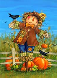 Fall Garden Flag Thanksgiving Scarecrows Garden Flags Thanksgiving Wikii