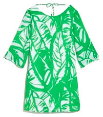 lilly pulitzer for target review lilly pulitzer for target green boom boom shift dress tradesy