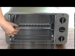Waring Pro 4 Slice Toaster Oven Waring Pro Tco600 Professional 0 6 Cubic Ft Convection Toaster