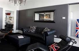deco cuisine gris et blanc lovely idee decoration petit appartement 3 indogate decoration