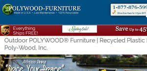 Polywood Outdoor Furniture Reviews by Polywood Furniture Reviews 3 Reviews Of Polywood Furniture Com