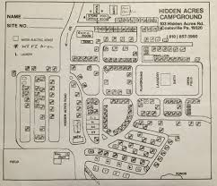 Media Pa Map Hidden Acres Campground 1 Photos Coatesville Pa Roverpass