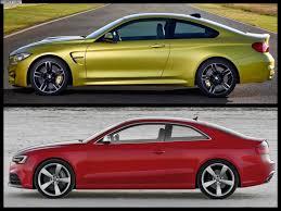 bmw vs audi race drag race audi rs5 vs bmw m4 vs bmw e92 m3 dpccars