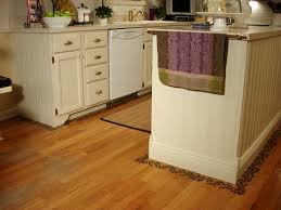 Do You Install Flooring Before Kitchen Cabinets Diy Kitchen Makeover How To Paint Cabinets Inmyownstyle