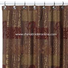 Croscill Shower Curtain Wholesale Opulence Fabric Shower Curtain By Croscill Buy Discount