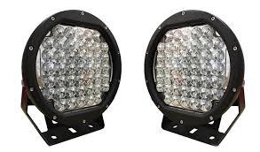 2 inch led spot light 2 x 9 inch cree xpg 2 37 600 lumen 225 watt led spot lights