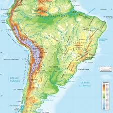 central america physical map america physical map quiz map of usa