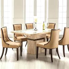 white marble dining table set marble top dining table set lesdonheures com